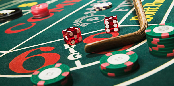 Best vegas casinos to gamble